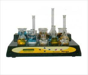 Motorless Magnetic Stirrer – Manufacturer , Exporter & Supplier