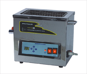 Ultrasonic Cleaning Bath - Manufacturer, Exporter, Supplier