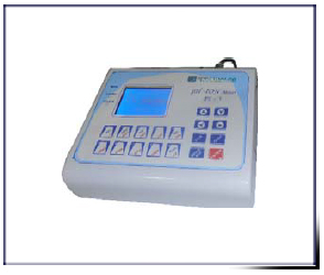 pH Ion Meter : Model PI-5