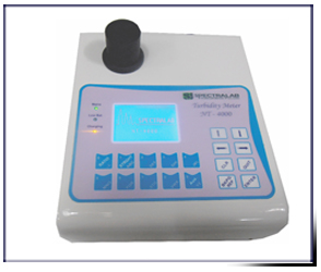 Turbidity Meter ..... NT 4000